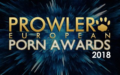 Prowler European Porn Awards 2018 Winners