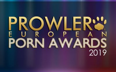 Prowler European Porn Awards 2019 Winners