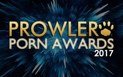 Prowler Porn Awards 2017 Winners